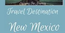 Travel USA New Mexico / New Mexico Travel Destinations| things to do New Mexico | Weekend Getaway | New Mexico Vacations | Must see New Mexico | RVing | http://roamingmilesforsmiles.com | to be added as collaborator join http://Facebook.com/Group/TravelingPinners