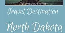 Travel USA North Dakota / North Dakota Travel Destinations| things to do North Dakota | Weekend Getaway | North Dakota Vacations | Must see North Dakota | RVing | http://roamingmilesforsmiles.com | to be added as collaborator join http://Facebook.com/Group/TravelingPinners