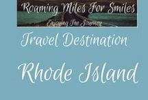 Travel USA Rhode Island / Rhode Island Travel Destinations| things to do Rhode Island | Travel Destinations Rhode Island | things to do | Rhode Island Vacations | Must see Rhode Island | RVing | http://roamingmilesforsmiles.com | to be added as collaborator join http://Facebook.com/Group/TravelingPinners