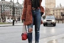 INSPI FASHION / TOUTES MES INSPIRATIONS MODE