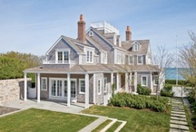 Curb Appeal / by House of Turquoise