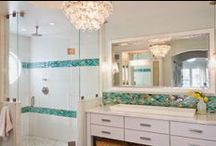 Bathroom Love / by House of Turquoise