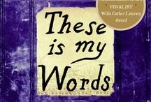 Books Worth Reading / by Jenny Kartchner