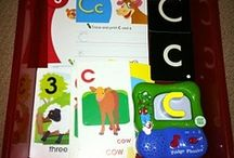 Creative Teaching / A continuation of the Love of Teaching folder.  / by Crayonbox Learning