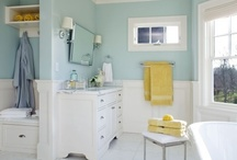 Paint Colors / by House of Turquoise