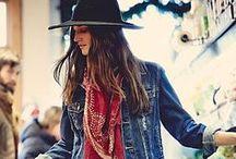 The fascinating fashion of me... / by Emmah Bradley