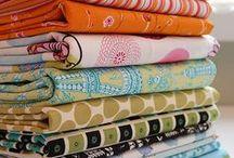 DIY: Fabric & Yarn