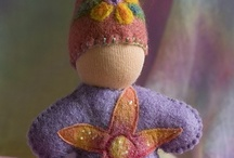 Crafts - Felt  / by Marie Nordgren