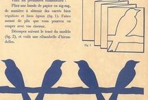 Art - Printables & Patterns  / by Marie Nordgren