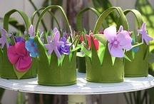Festivals - Spring/Easter  / by Marie Nordgren