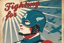 Videogames & Superheroes