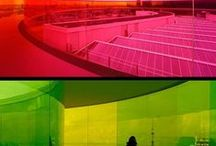 Beautiful Spaces / by Stanley Tam