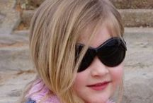 Retro Banz sunnies / High-fashion frames, full UV protection, 100% good looks! 2 sizes, Baby (0-2 years) and Kidz (2-5+ years). $35.99; available from www.babybanz.co.nz  (New Zealand residents only)