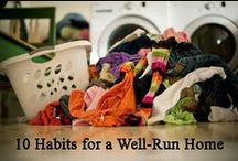 Tips For Around the Home