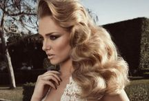 Hair Ideas / Hair tutorials, latest trends, classic styles, tips & hints on all things HAIR!