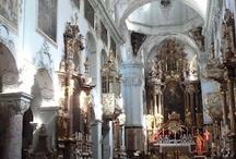 Churches & Religious Establishments