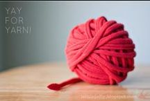 Wool things / by Danette