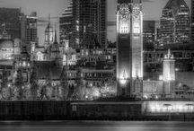 Montreal / de 1900 jusqu'à maintenant 1900's until now