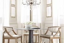 Home Decor: Breakfast Nook / Not just for breakfast  / by Jenna Kane