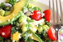 Vegan Recipes / by Baylee Ⓥ