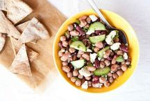 Recipes: Lunch / Wait...there is a meal between breakfast and dinner?? / by Jenna Kane