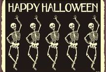 Halloween / by Sam Gajdos