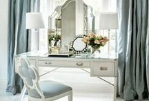 Dressing Tables / by House of Turquoise