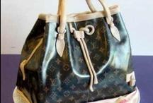Handbags,  purse and shoes