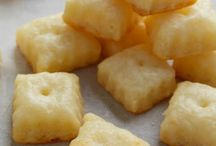 Recipes: Snack Attack! / Om nom nom nom!! / by Jenna Kane