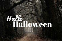 Halloween  - Noche de Brujas / Ideas