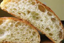 Baking: Bread Machine / by Jenna Kane