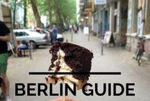 Travel in Germany, Berlin