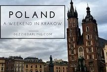 Travel in Poland