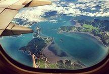 Travel in Brazil