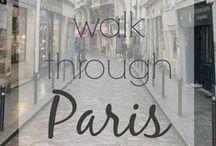 Travel in France, Paris