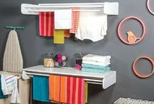 Laundry Room / DIY Project Ideas, Plans & Tutorials for the Laundry Room / by Kreg