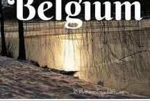 Travel in Belgium