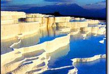 Travel in Turkey