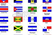 Travel in — Central America