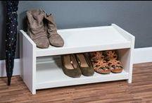 Closet / DIY Project Ideas, Plans & Tutorials for the Closet / by Kreg