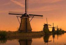 Travel in Netherland