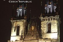 Travel in Czech Republic, Prague