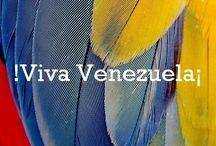 Travel in Venezuela