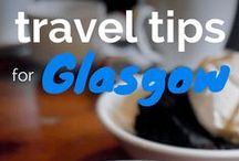 Travel in Great Britain, Scotland