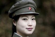 Travel in North Korea