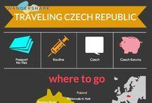 Travel in Czech Republic