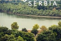 Travel in Serbia