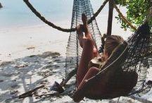 Africian holiday / See you yoon, Zanzibar!