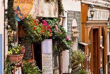 Douce et charmante Paris <3