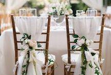 decoração de casamento / inspirações para o grande dia